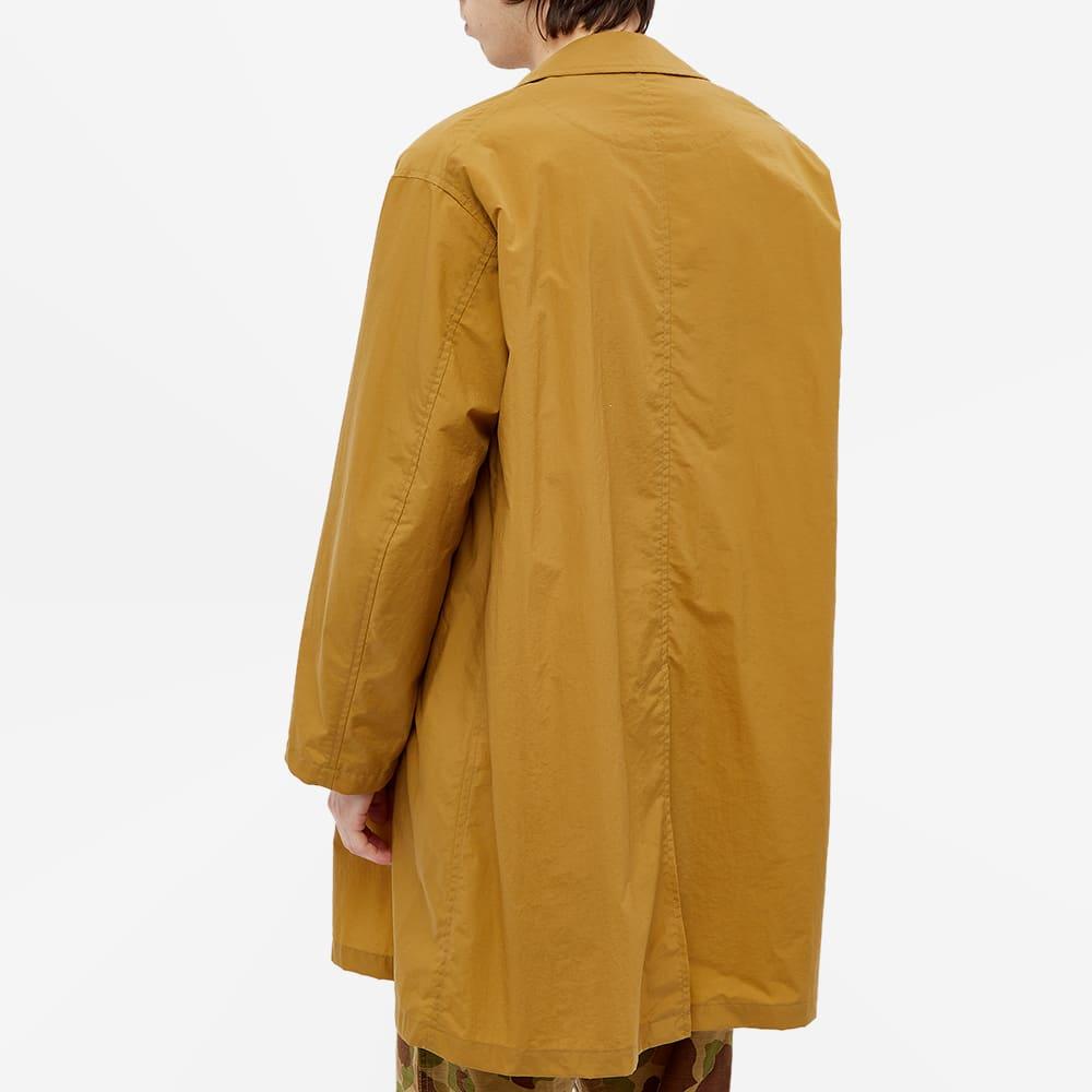 Danton Nylon Mac - Camel