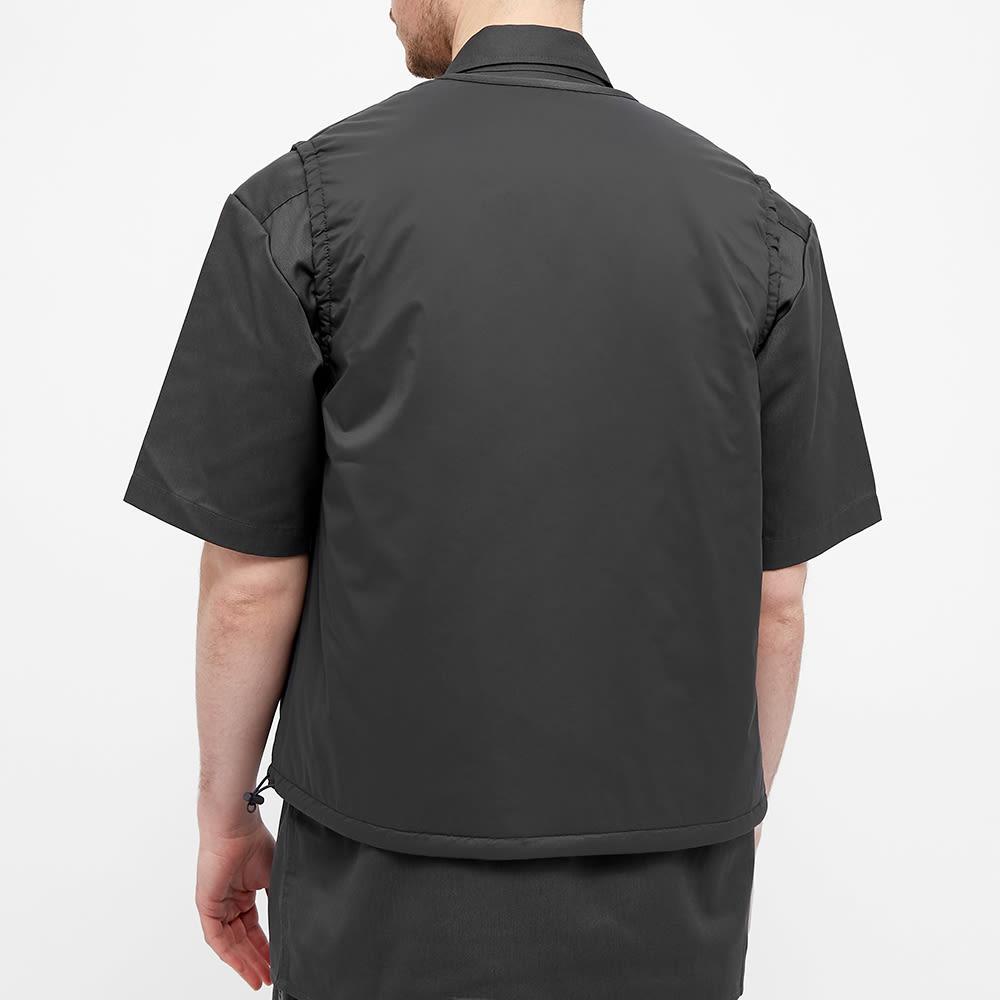 Danton Insulation Vest - Charcoal