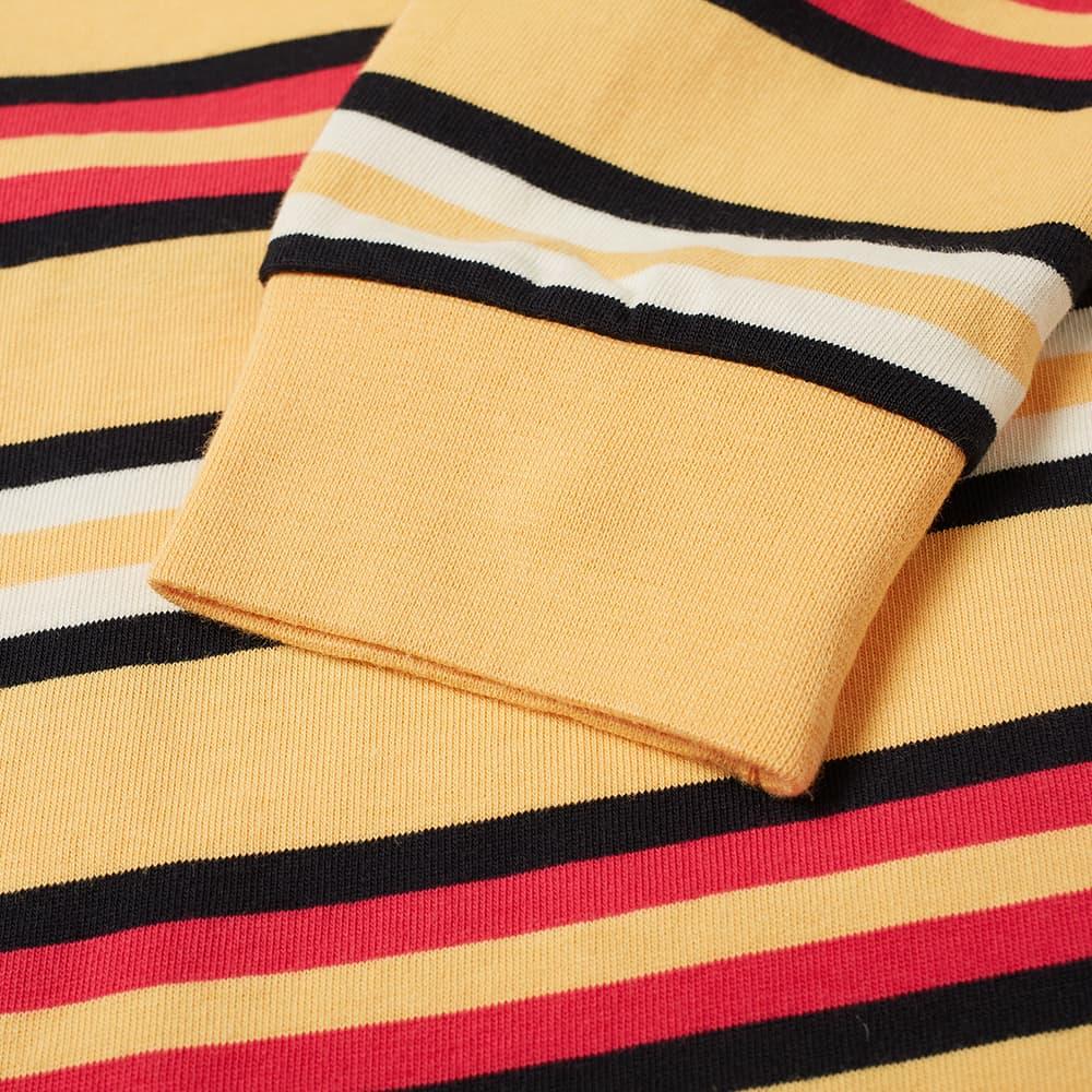 POP Trading Company Long Sleeve Tee - Multicolour