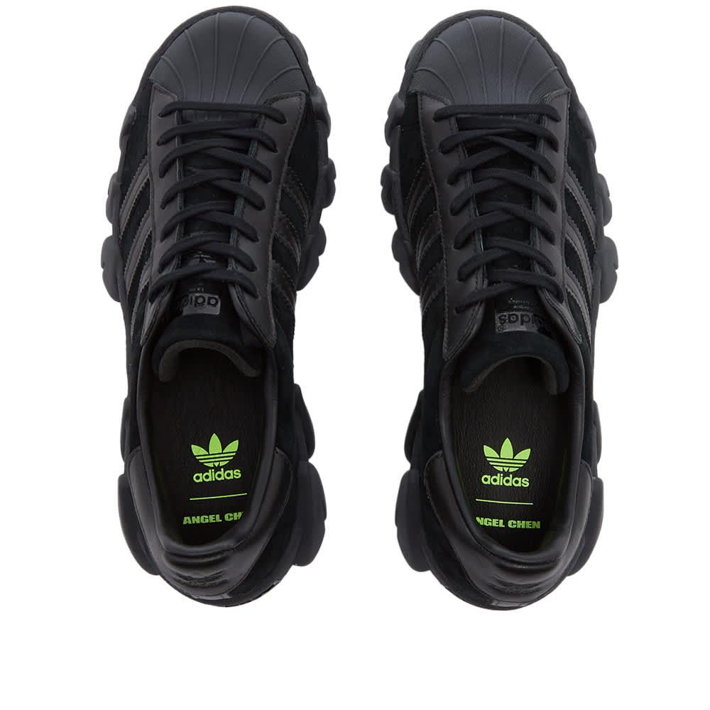 Adidas Consortium Superstar 80s AC W - Black