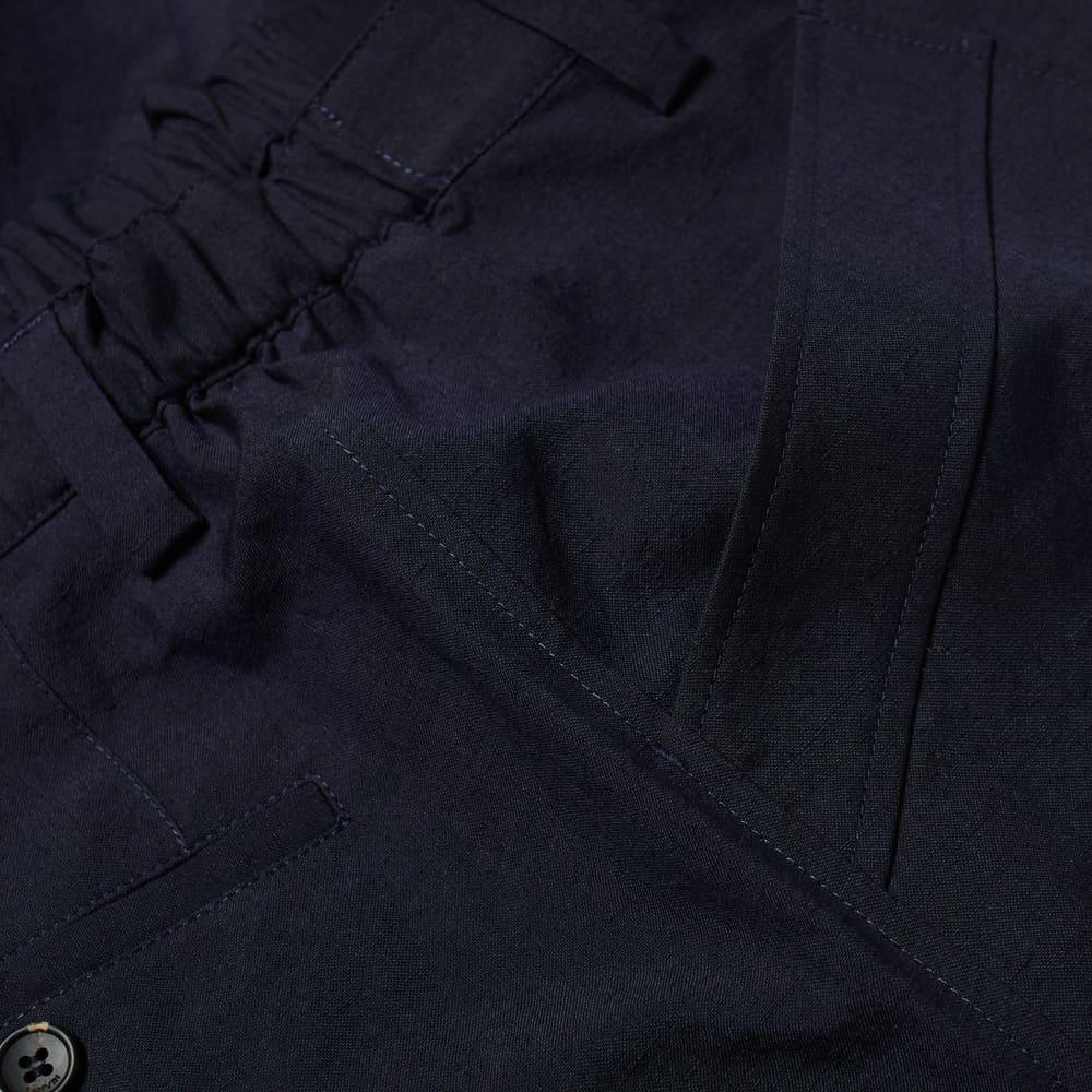 Lanvin Jogger Pant - Navy Blue