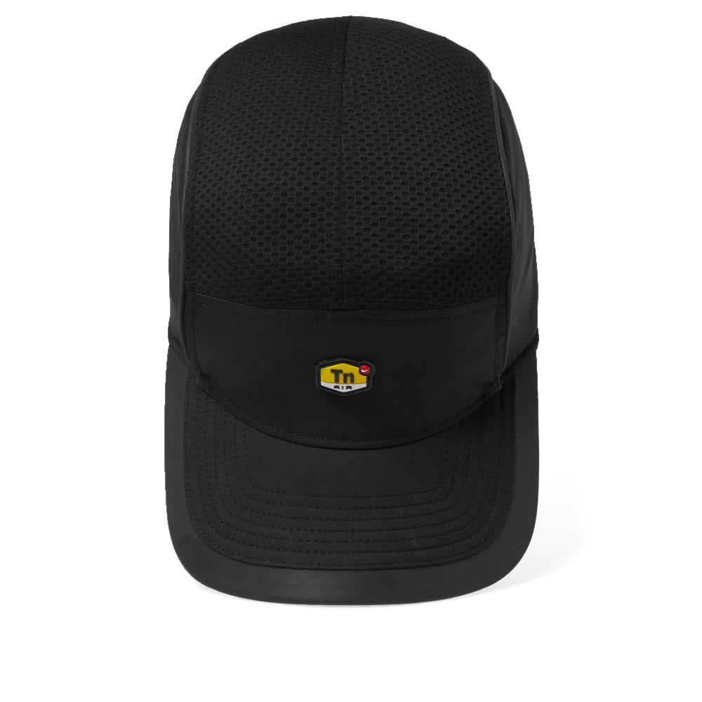 Nike TN Air AeroBill AW84 Cap - Black
