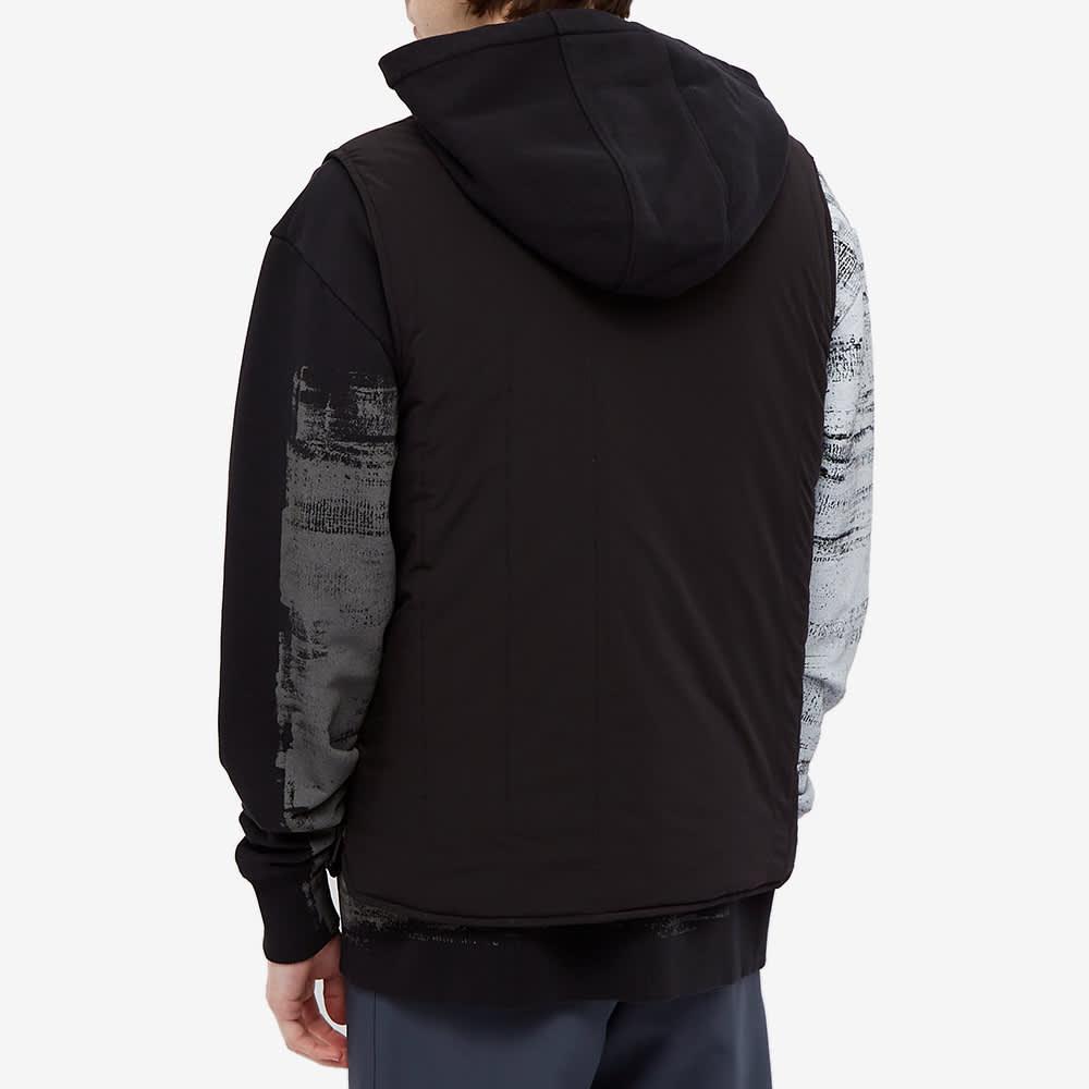 A-COLD-WALL* Multi Pocket Panel Gilet - Black