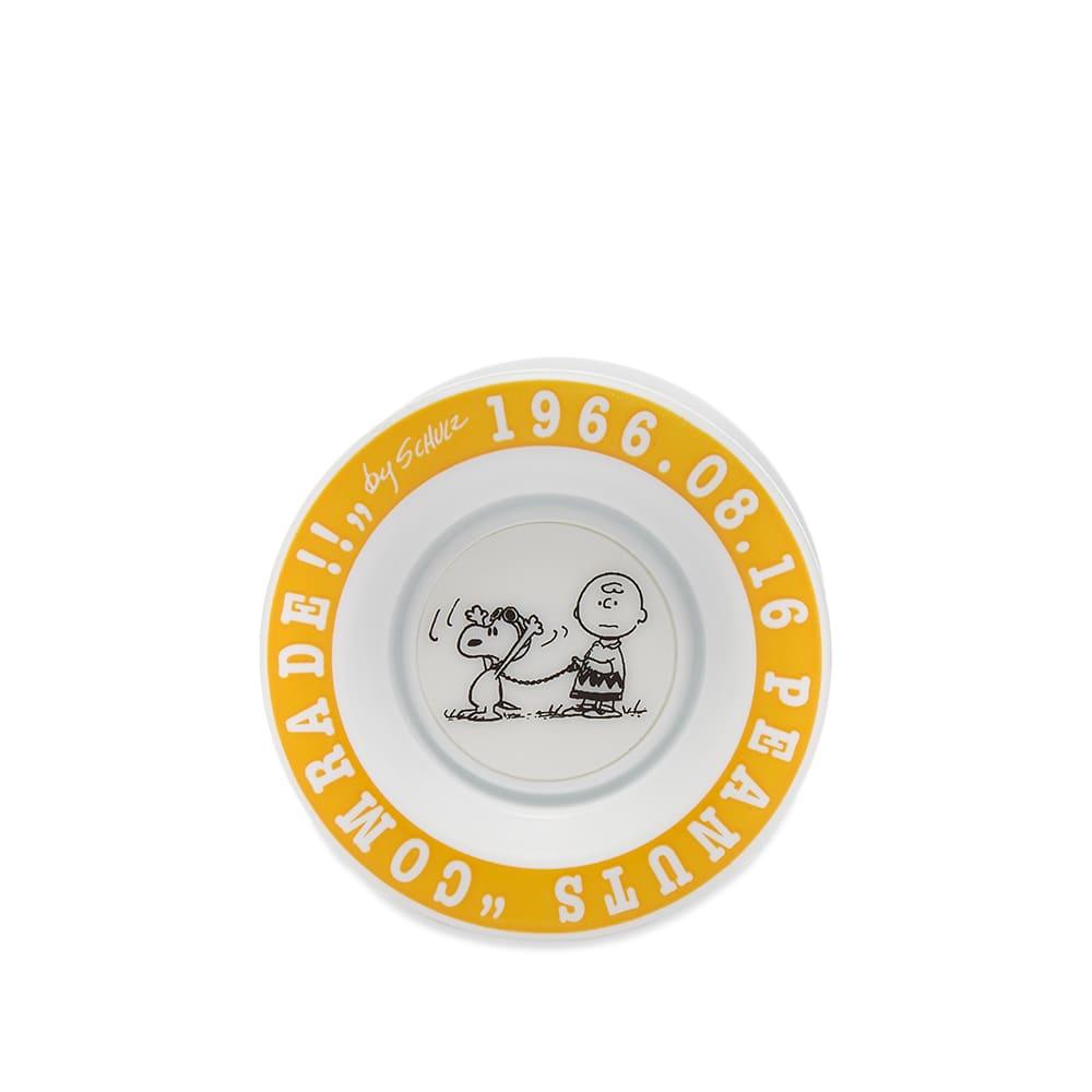 FRESHTHINGS x Peanuts x Medicom Yoyo - Yellow