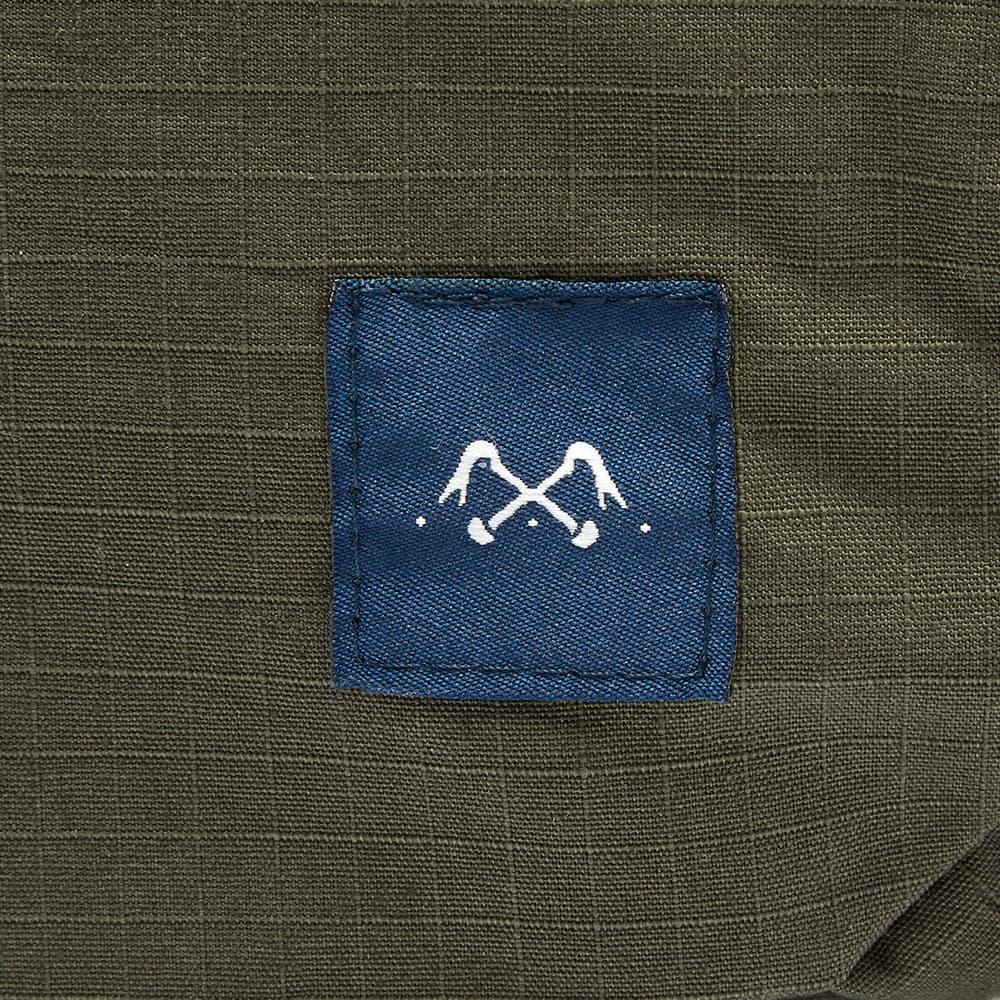 Bleu de Paname Waist Bag - Military Khaki