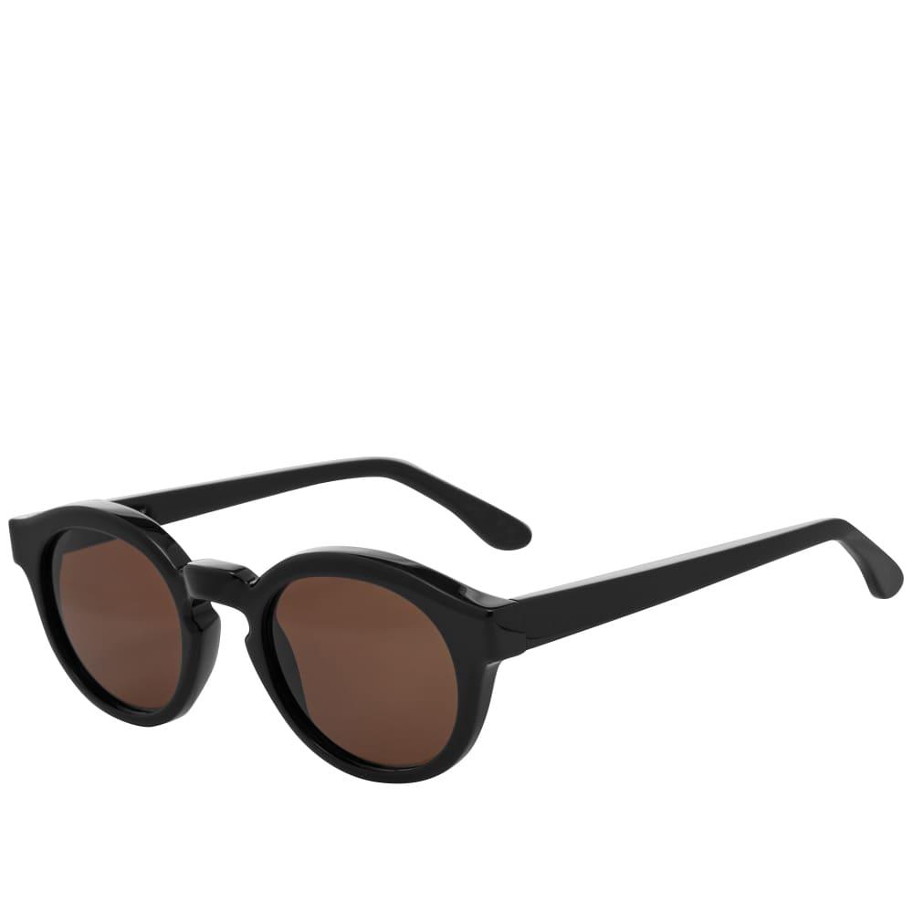 Han Dan Sunglasses - Black