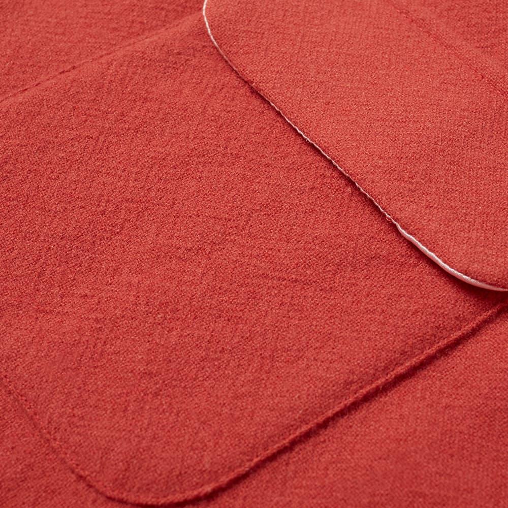 Levi's Vintage Clothing Pocket Overshirt - Baked Apple A
