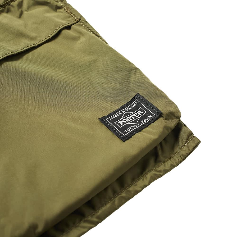 Porter-Yoshida & Co. Grocery Bag - Khaki