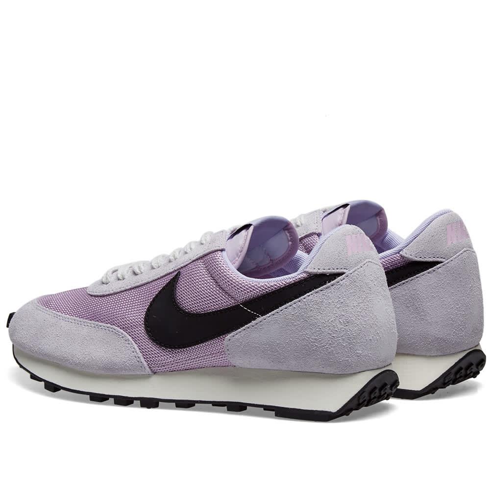 Nike Daybreak - Lavender Mist & Black