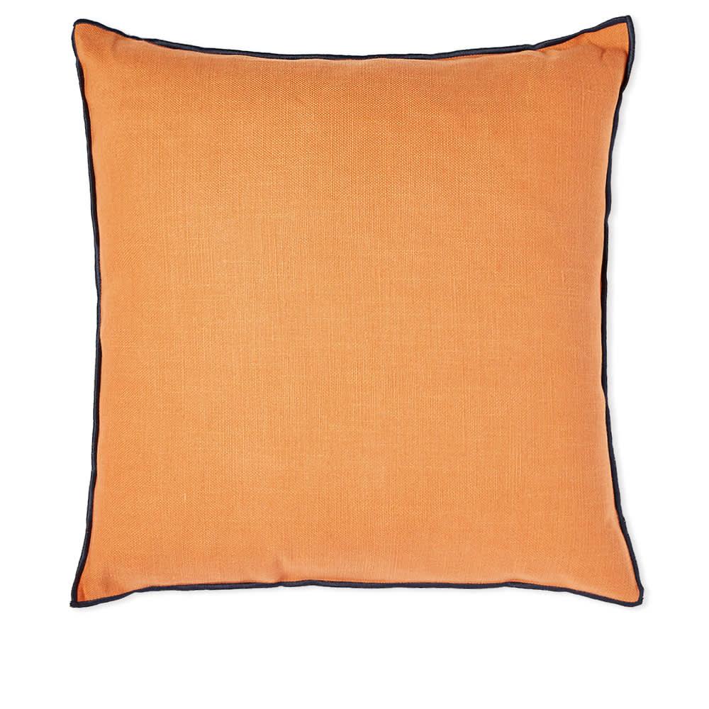 HAY Outline Cushion - Sienna