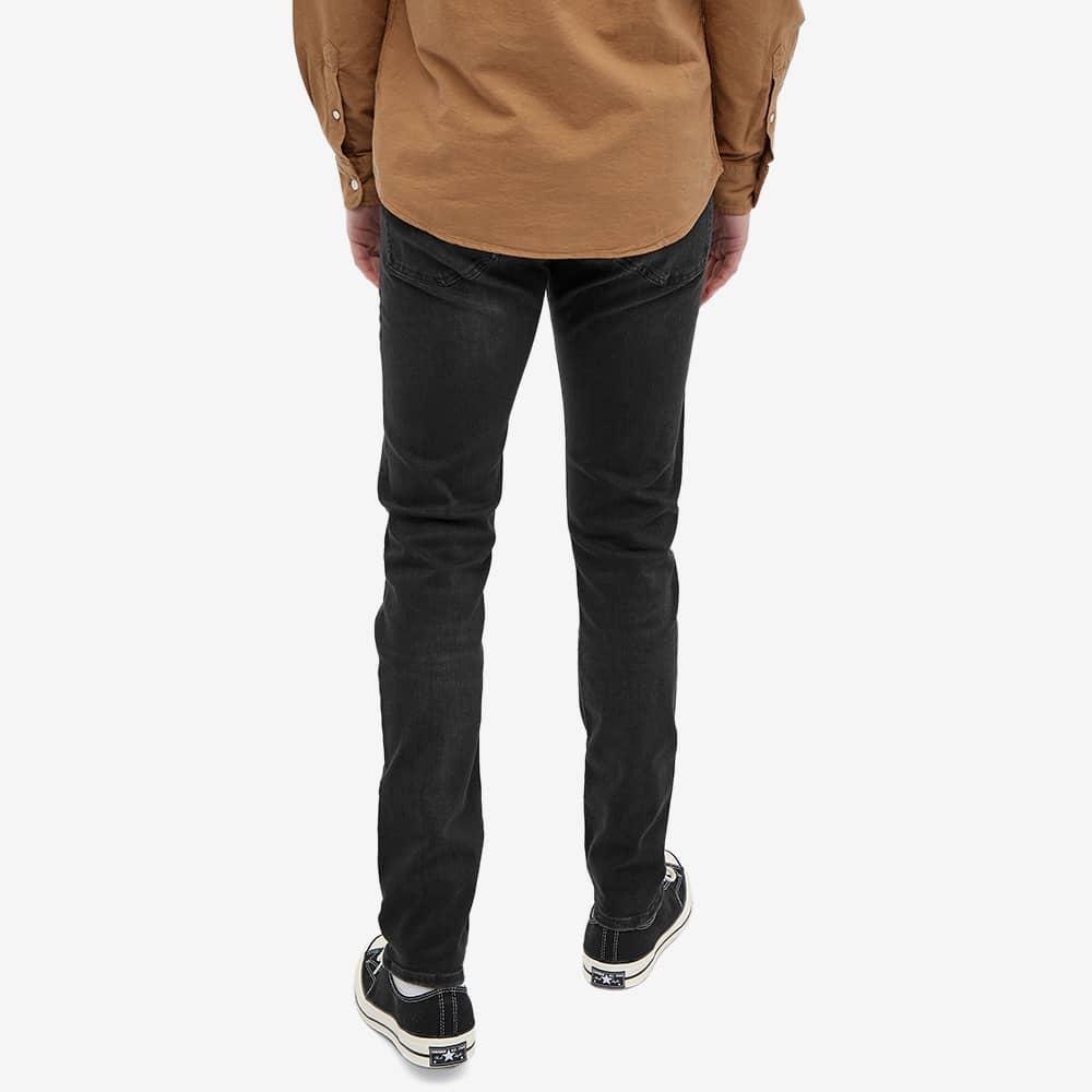 Calvin Klein Skinny Jean - Black