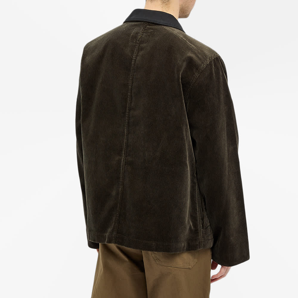 MHL. by Margaret Howell Patch Pocket Jacket - Grey