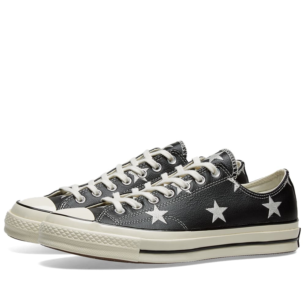 Converse Chuck Taylor 1970s Archive