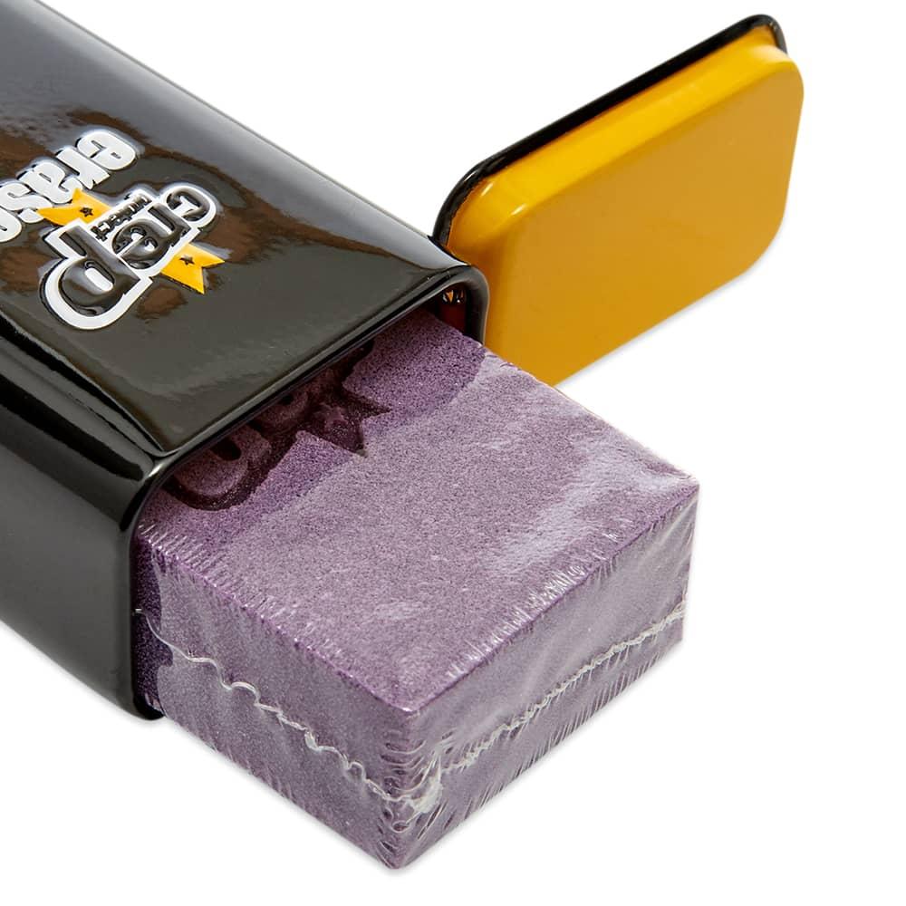 Crep Protect Suede & Nubuck Eraser - Black