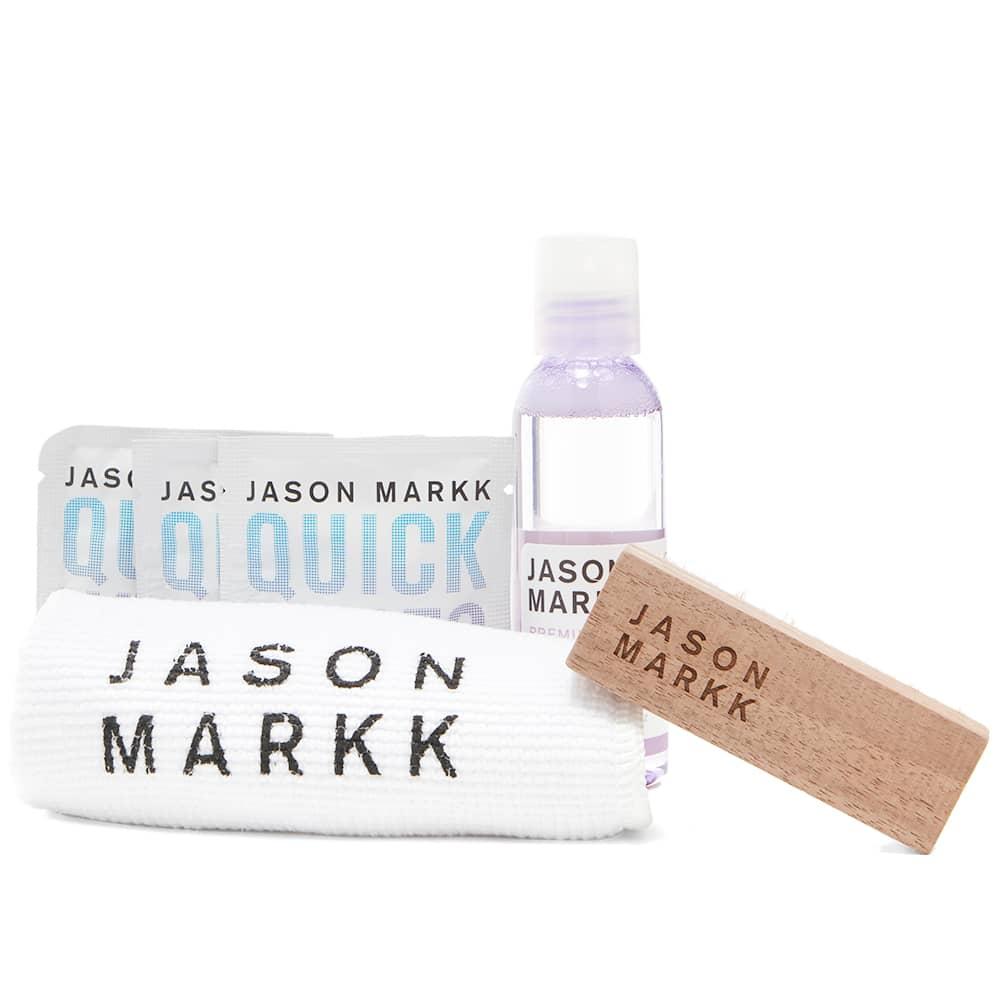 Jason Markk Travel Kit - N/A