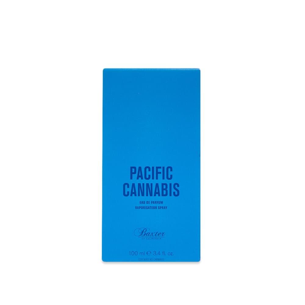 Baxter of California Eau De Parfum - Pacific Cannabis - 100ml