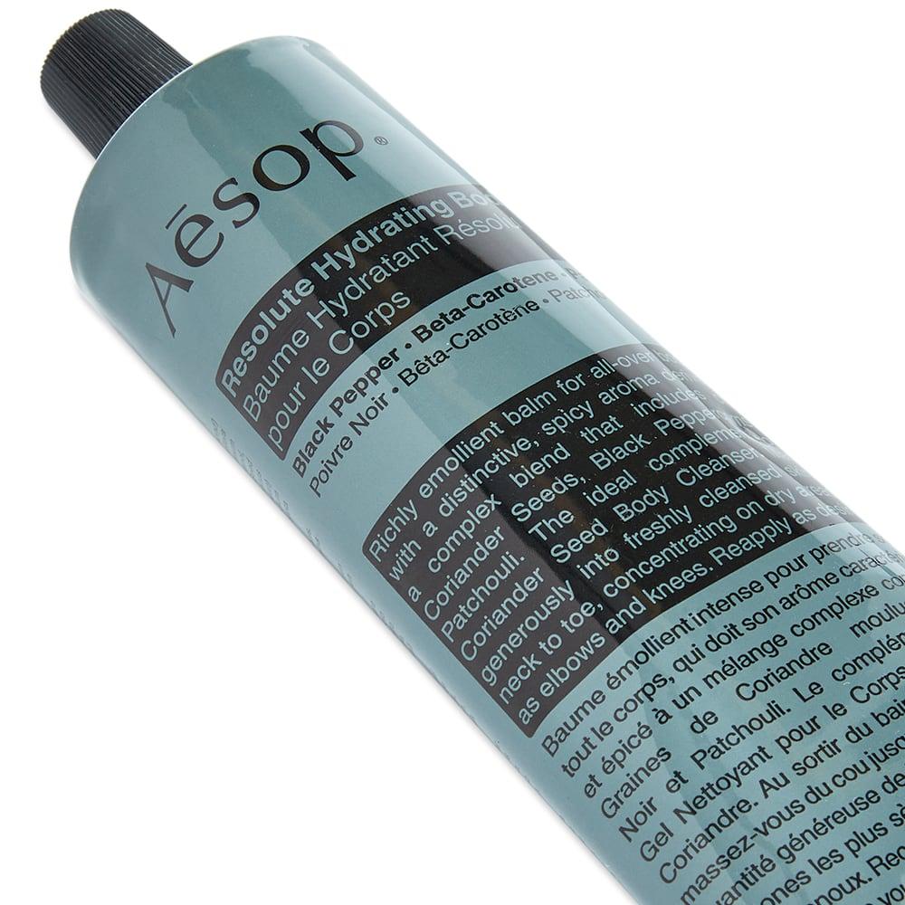 Aesop Resolute Hydrating Body Balm - 100ml