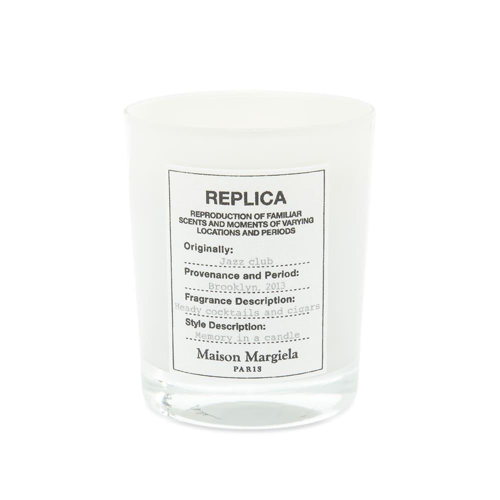 Maison Margiela Replica Jazz Club Candle - 165g