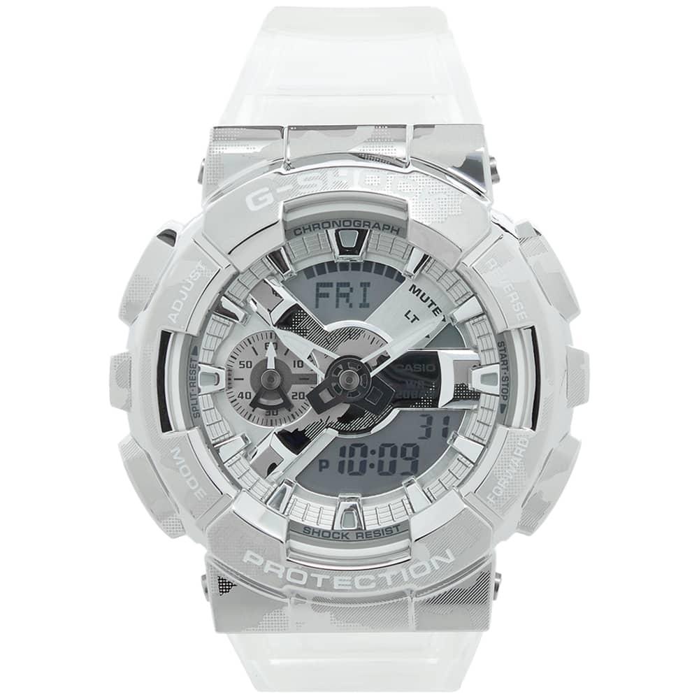 Casio G-Shock GM-110S Watch - Camo