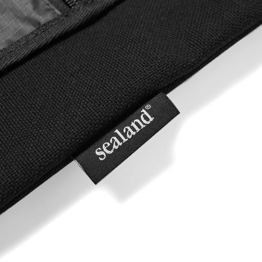 Sealand Large Roachie Sacoche - Black