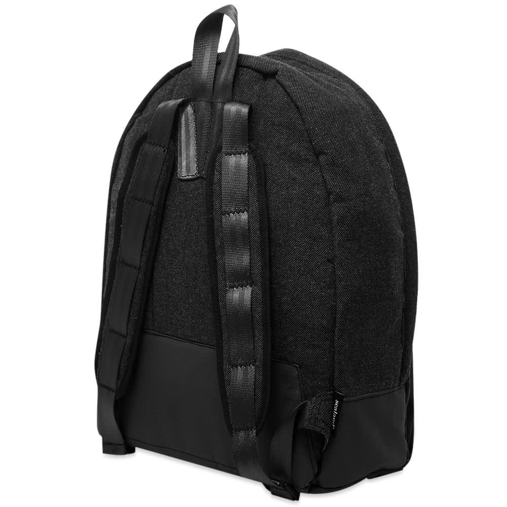 Sealand Tombie Backpack - Black