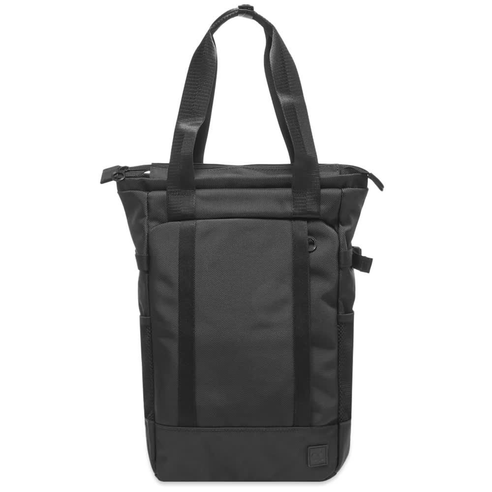 C6 Smart Tote Bag - Black Cordura