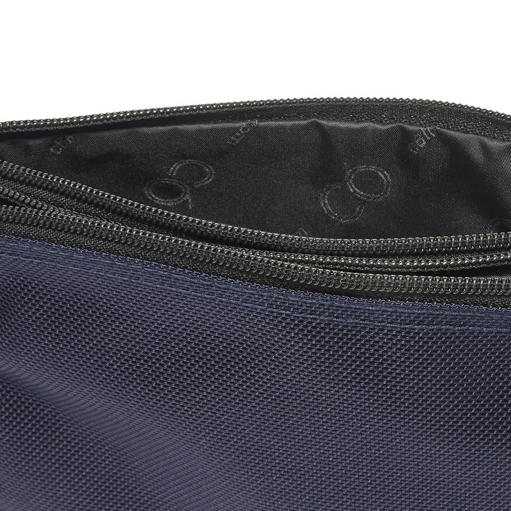 C6 Particle Sacoche Bag - Navy Cordura