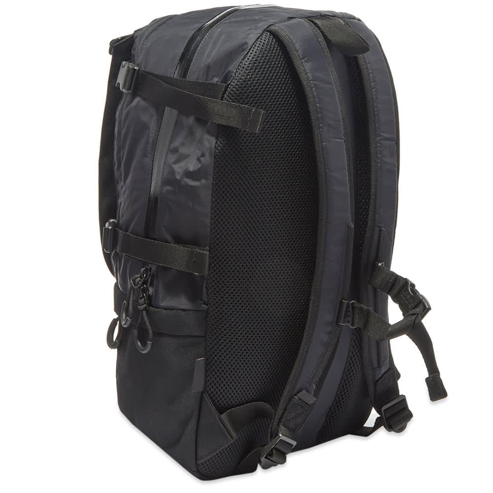 Adidas Adventure Backpack - Black & White