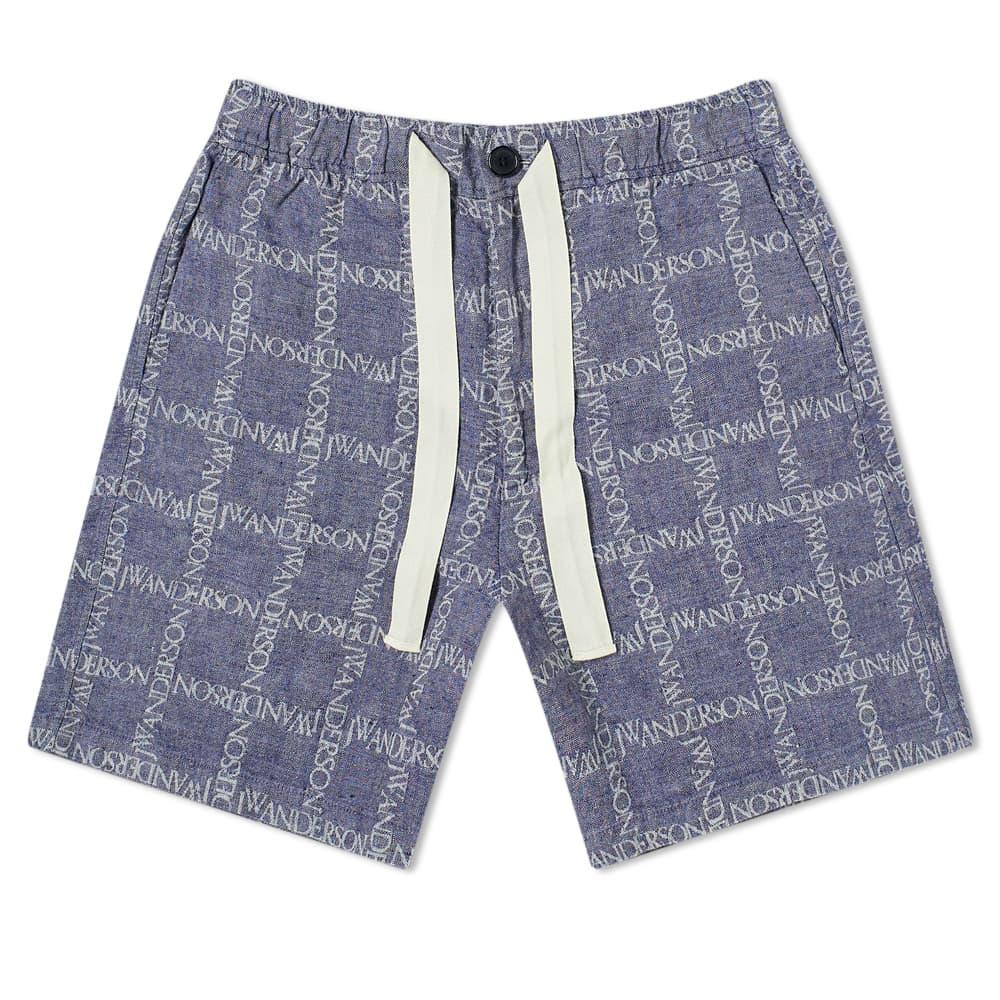 JW Anderson Oversized Shorts