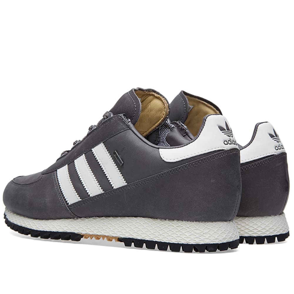 Adidas Spezial Waterproof Granite
