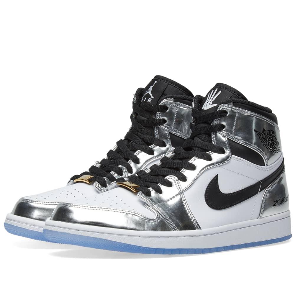 Nike Air Jordan 1 Retro High 'Kawhi