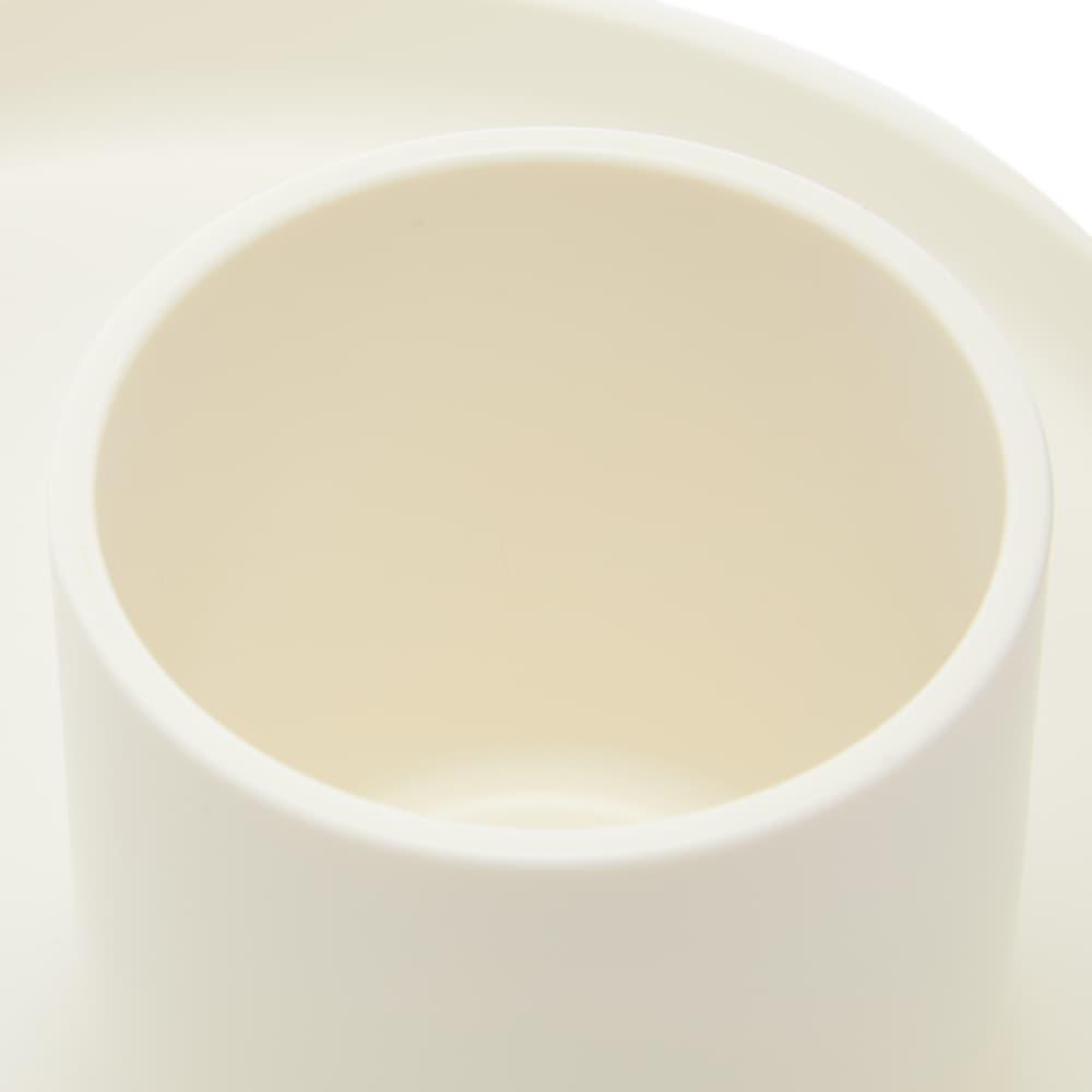 Vitra O-Tidy - White