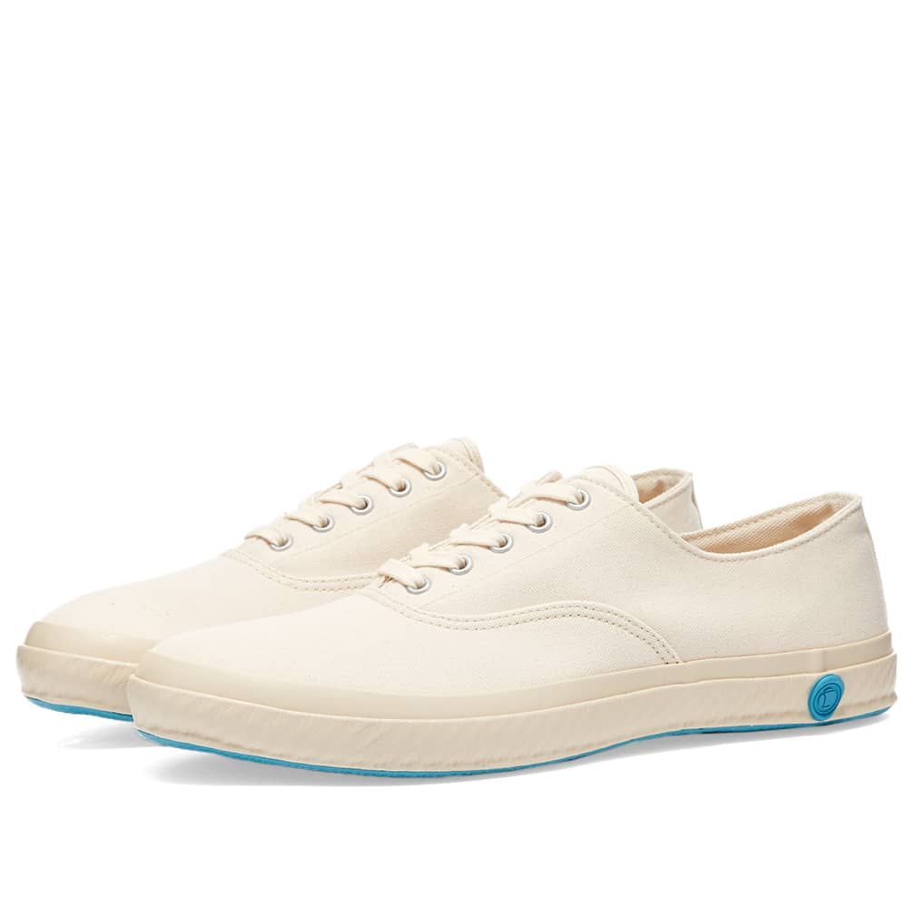 Shoes Like Pottery 03JP Sneaker - White