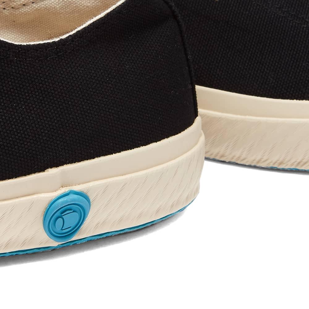 Shoes Like Pottery 01JP Low Sneaker - Black
