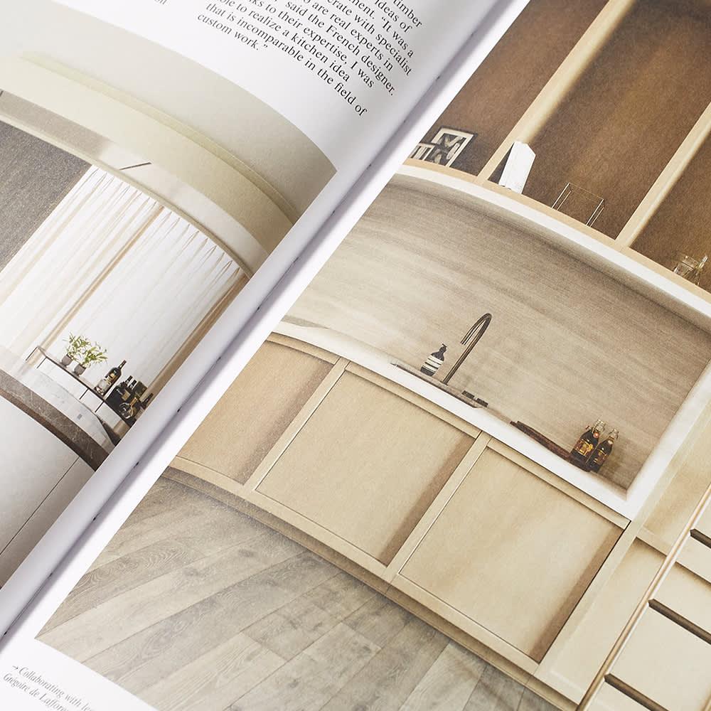 Kitchen Living - Gestalten
