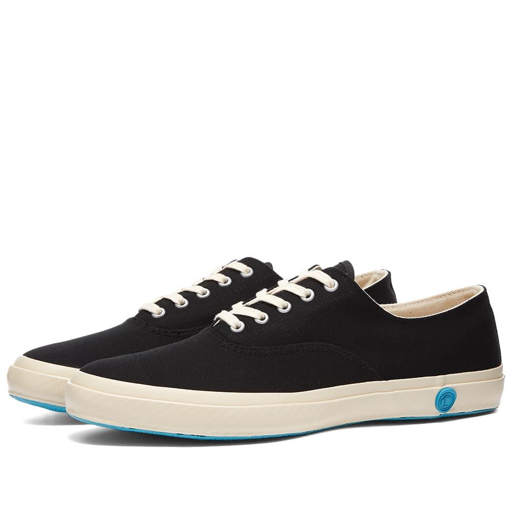 Shoes Like Pottery 03JP Sneaker - Black