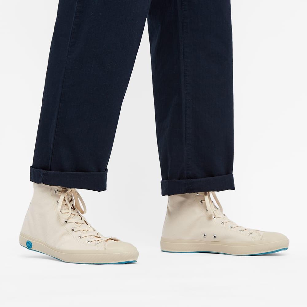 Shoes Like Pottery 01JP High Sneaker - White