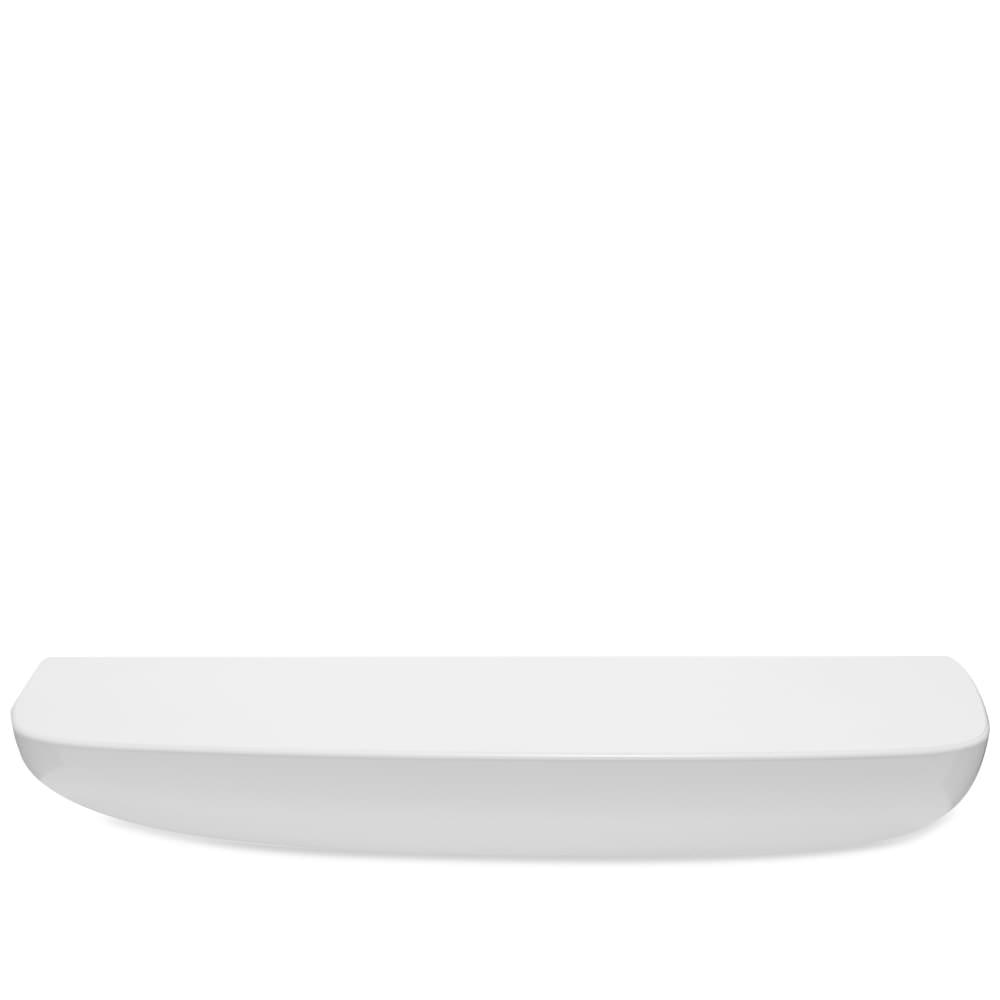 Vitra Corniches Shelf Large - White