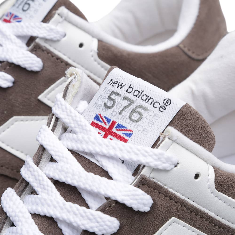 New Balance M576FW - Made In England - Fawn