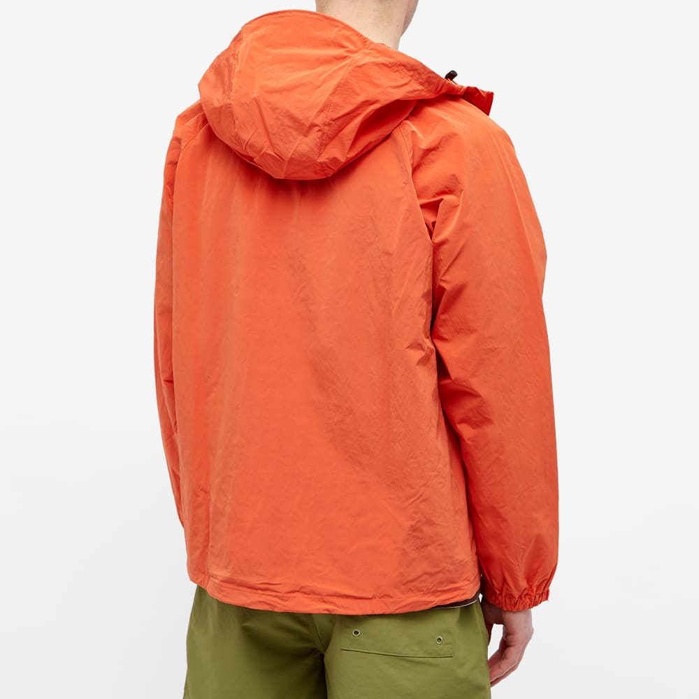 Adsum Featherlite Weather Jacket - Safety Red