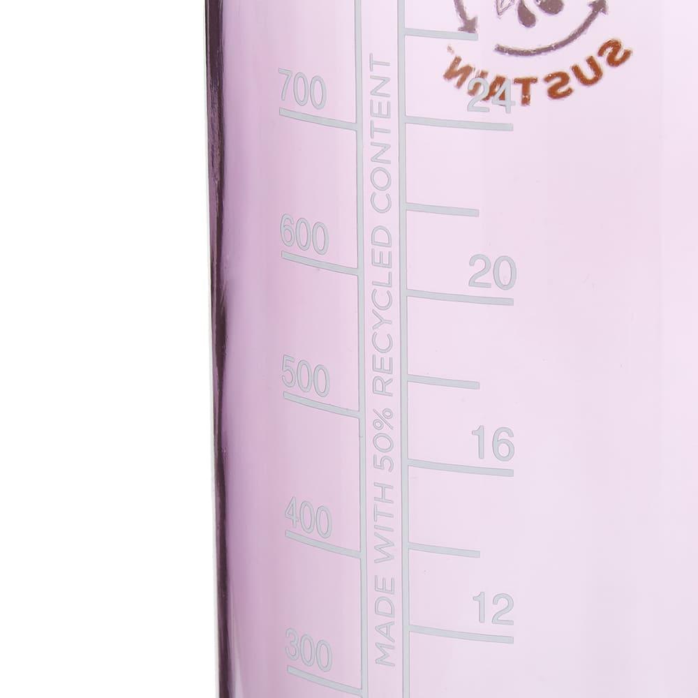 Nalgene Narrow Mouth Tritan Sustain Water Bottle - Aubergine 1L
