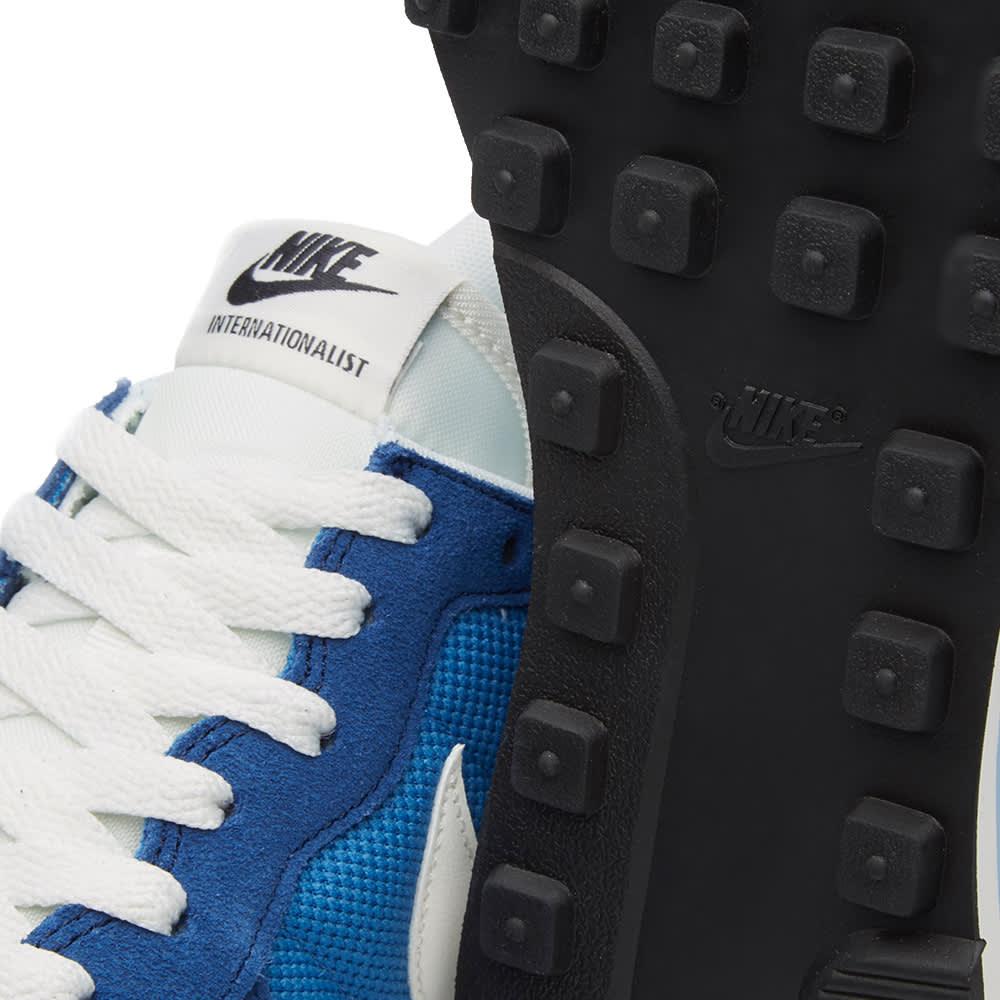 Nike Internationalist - Star Blue & Sail