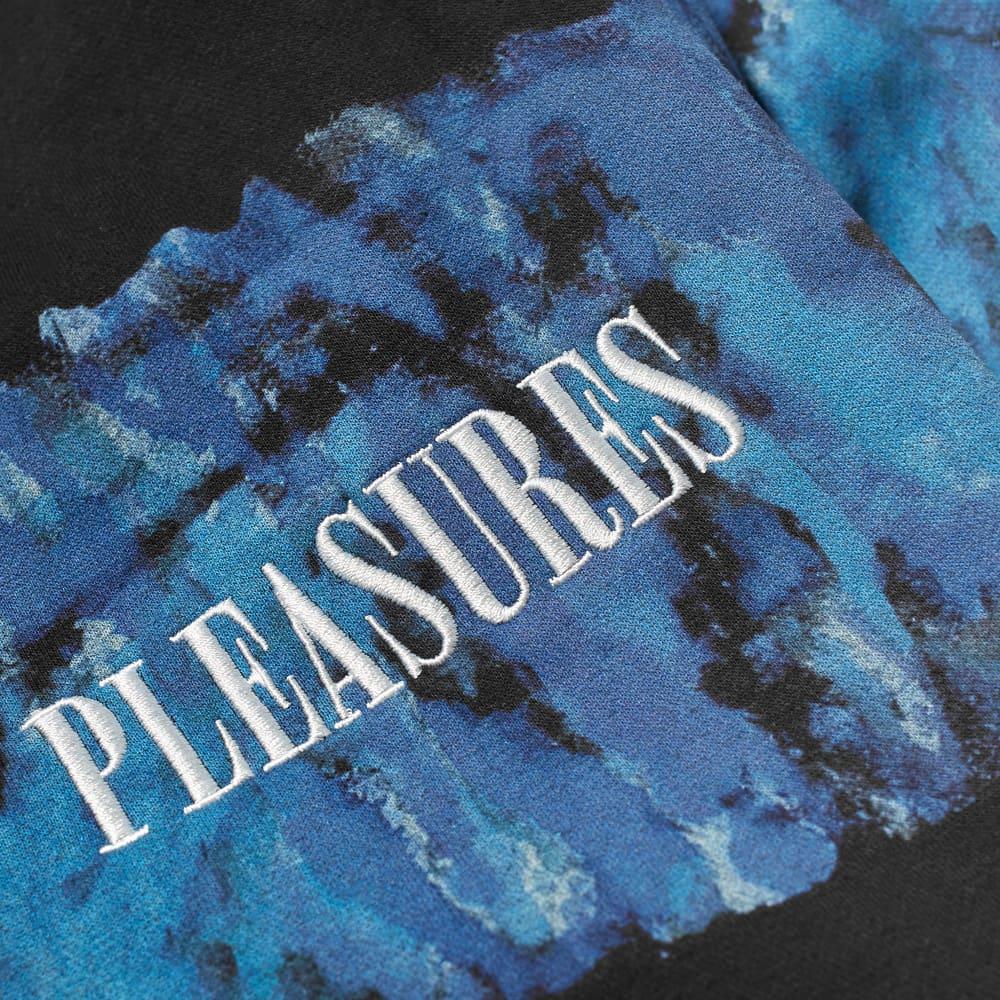 Pleasures Rain Sweat Pant - Black