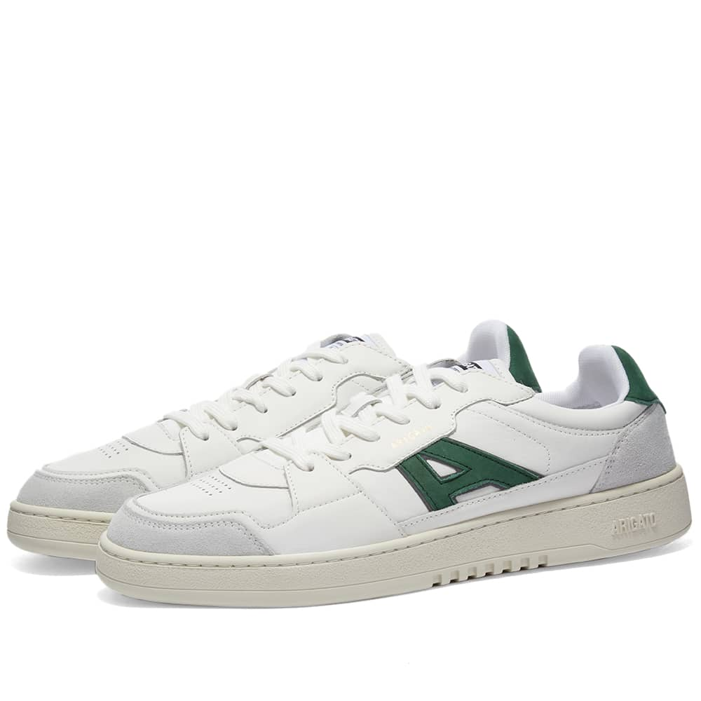 Axel Arigato Ace A Sneaker - White & Green