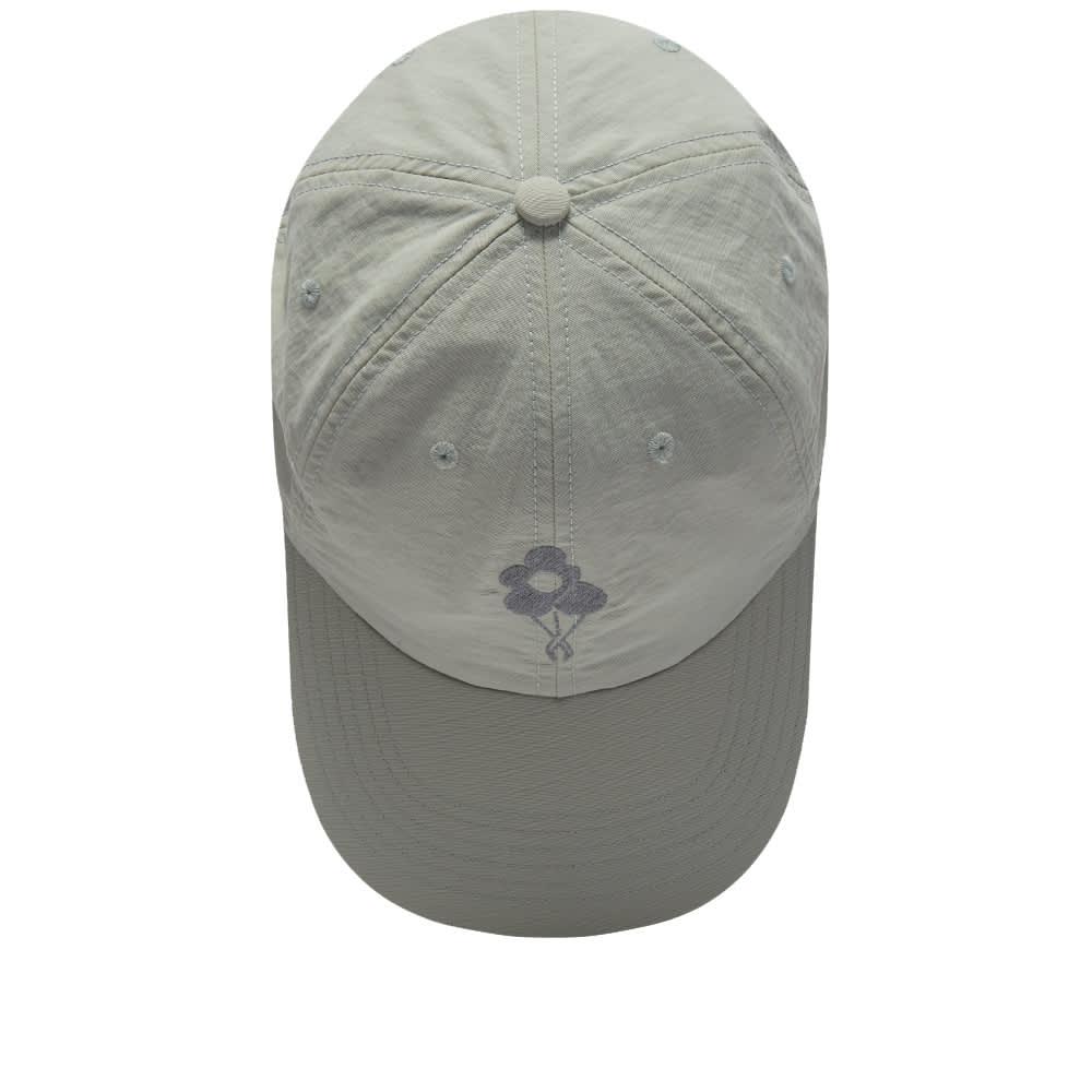 Dancer Reflective Logo Cap - Khaki