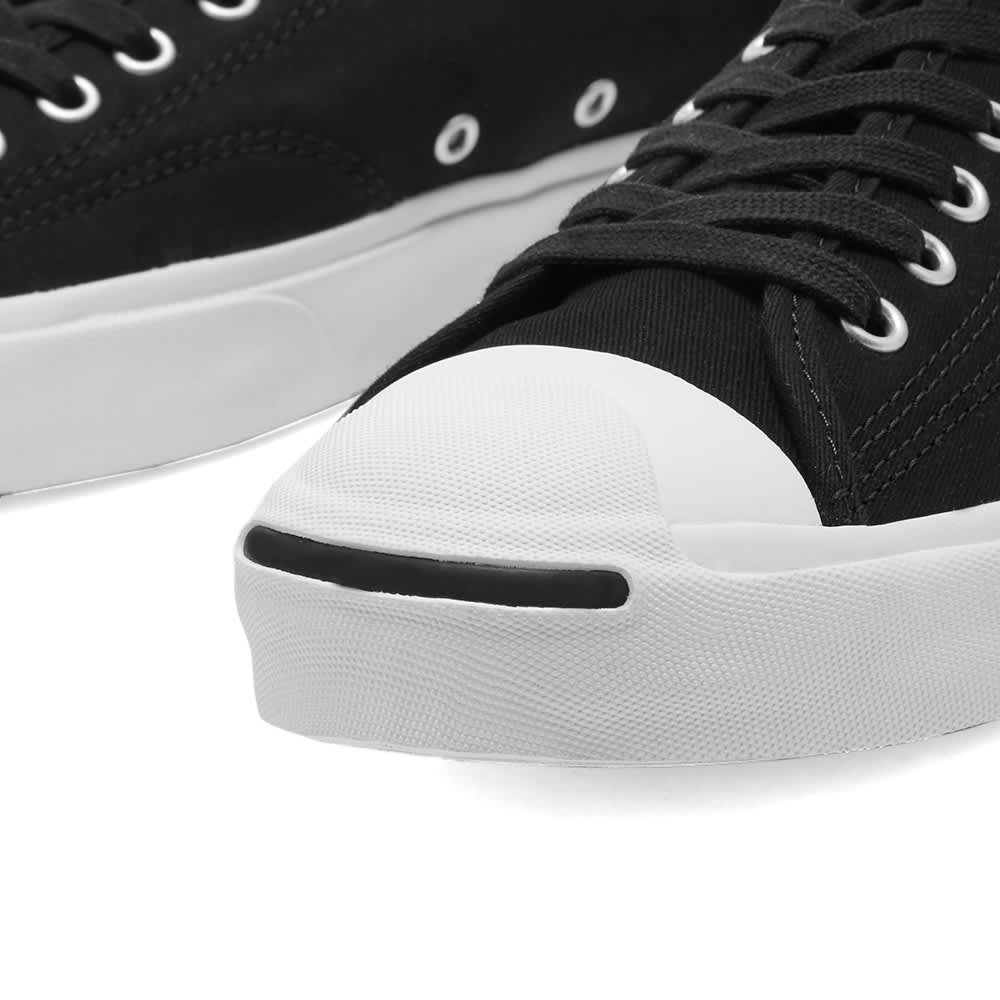 Converse Jack Purcell - Black & White