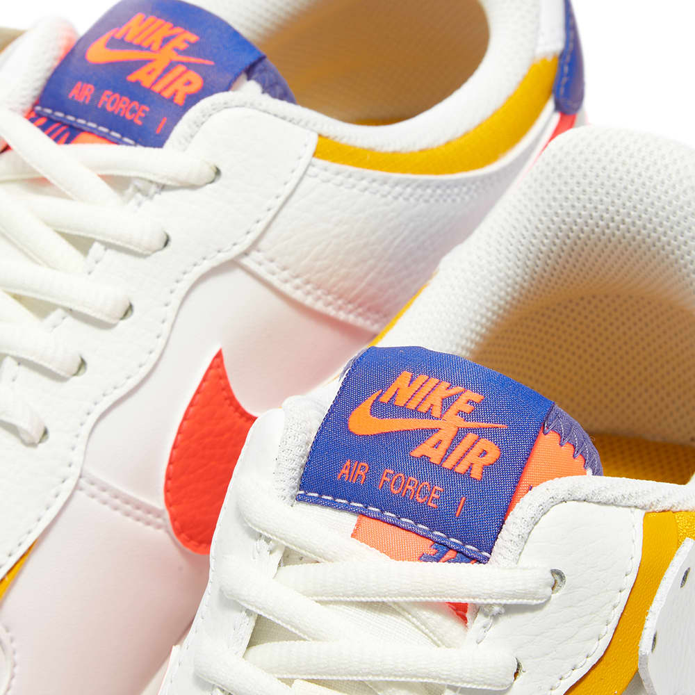 Nike Air Force 1 Shadow W White Blue Flash Crimson End It's characterized by double design details and layered pieces, as a nod to women that set examples in their communities as forces of change. nike air force 1 shadow w