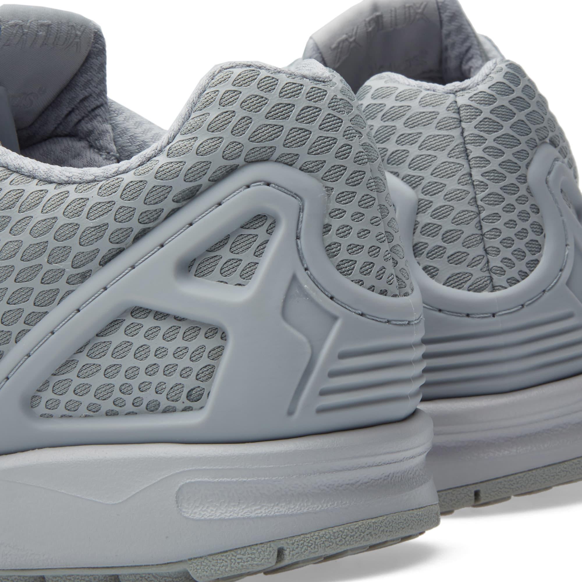 Adidas ZX Flux Techfit Clear \u0026 Super