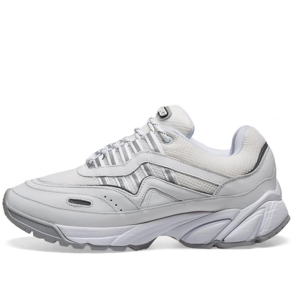 Axel Arigato Demo Runner Sneaker White