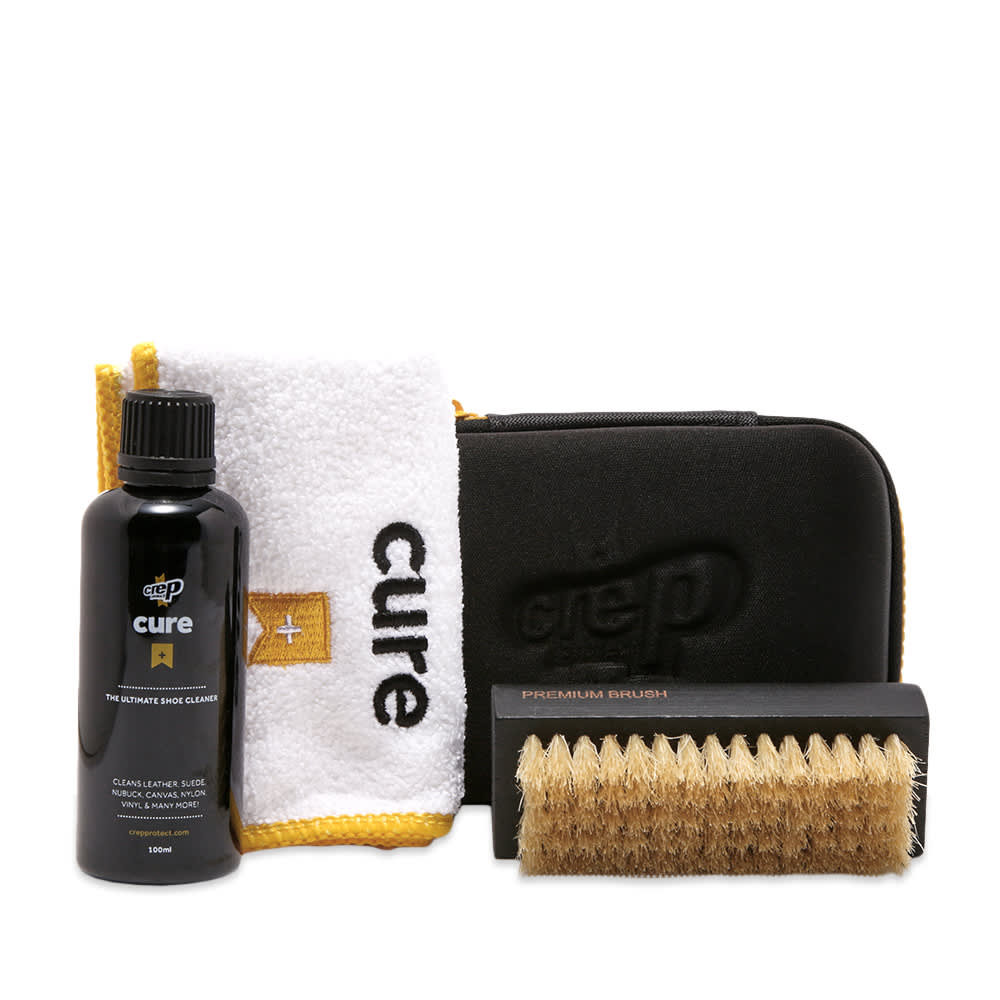 Crep Protect Crep Cure Travel Kit - N/A